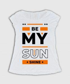 T-shirt-donna-be-my-sun-shine-DONNA-110