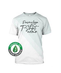 Crea la tua T-Shirt UOMO