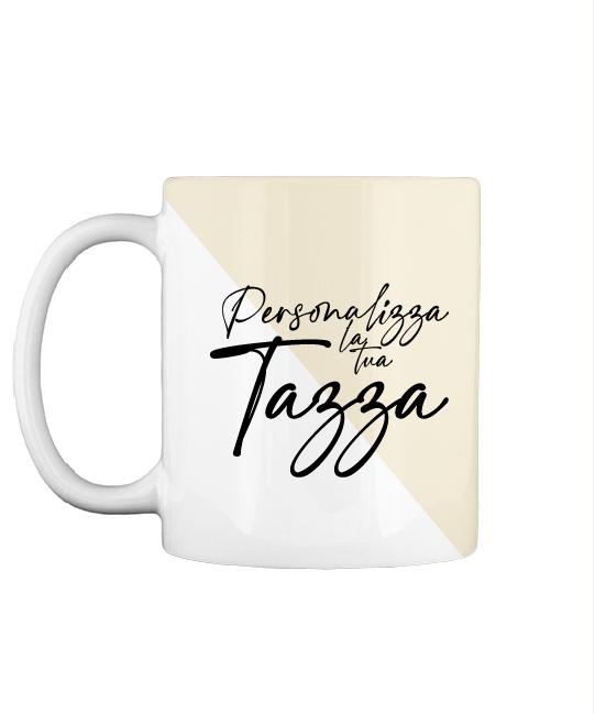 Crea la tua tazza
